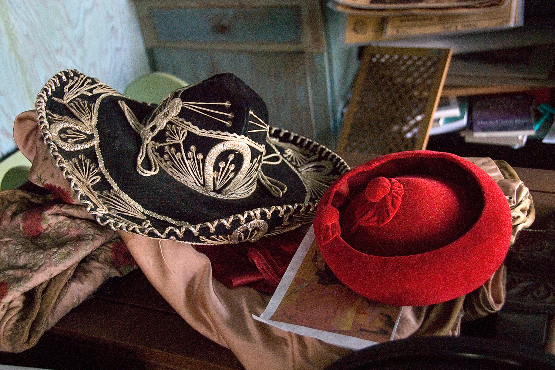 Ernest's Hats